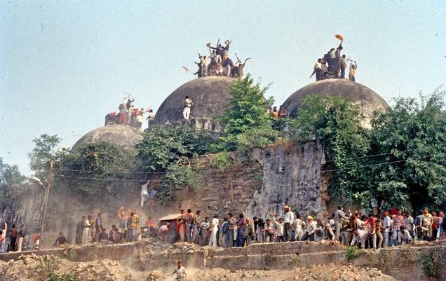 MandirMasji