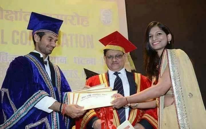 Dr Tej 10th fail