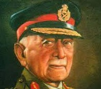 Gen. Cariappa
